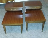 Vintage End Tables/Nightstands in Rolla, Missouri
