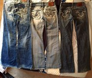 Big Star size 27 jeans for sale in Camp Pendleton, California