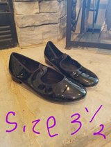 Tap Shoes, Size 3 1/2 in Lawton, Oklahoma