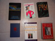 Instant Library of 66 hard cover books in Tomball, Texas
