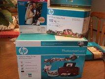 HP Photosmart A637 NIP in Joliet, Illinois