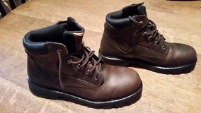 Men's Timberland Work Boots 11.5M in Rolla, Missouri