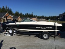 2011 Bayliner Bowrider in Fort Lewis, Washington