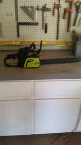 Poulan 4018 Chainsaw With Case in The Woodlands, Texas
