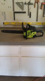 Poulan Chainsaw With Case in The Woodlands, Texas
