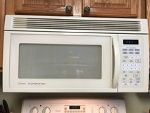 Amana Over the Range Microwave in Belleville, Illinois