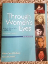 Through Women's Eyes: An American History With Documents in Vacaville, California