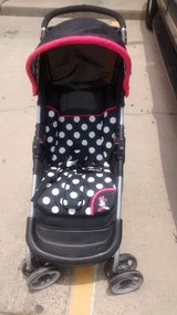 Disney Minnie Mouse Stroller in Kingwood, Texas