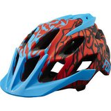 Brand New Fox Flux MTB helmet S/M in Okinawa, Japan
