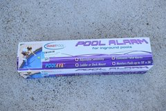 POOL ALARM -  must have for permit on new pool in Clarksville, Tennessee