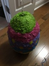 Filled pinata in Clarksville, Tennessee