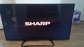 "60"" sharp t.v need gone asap in Pearl Harbor, Hawaii"