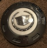 "CADILLAC ESCALADE 2007-2014 CHROME 22"" 7 SPOKE WHEEL CENTER CAP in Camp Pendleton, California"