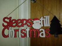 christmas is round the corner get your plaques in Lakenheath, UK