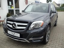 2014 Mercedes Benz GLK 350 in Stuttgart, GE