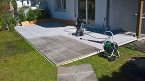POWERFUL LANDSCAPING JUNK REMOVAL TRASH HAULING PRESSURE WASHING in Ramstein, Germany