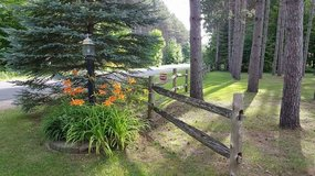 2.2 acres plus home 20 min. From Ft Drum in Fort Drum, New York