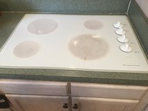 30 inch electric range   cook top  and hood in Fort Campbell, Kentucky