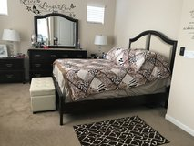 5 pc bedroom set in Vacaville, California