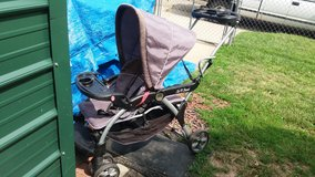 Baby trend sit and stand in Fort Riley, Kansas