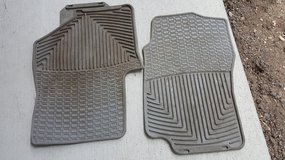 WeatherTech SUV Front Floor Mats in Batavia, Illinois