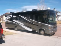 Well kept RV in Fort Carson, Colorado