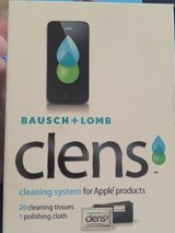 Bausch + lomb cleaning tissues in Aurora, Illinois