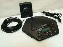 Gently used ClearOne Max-EX Conference Phone CHEAP!! in Bolingbrook, Illinois