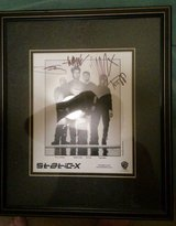 STATIC-X Autograph in Hopkinsville, Kentucky