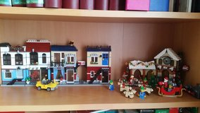 Lego Creator sets complete in Lockport, Illinois