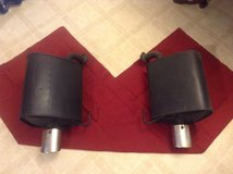 08 Subaru Legacy GT Stock Mufflers reduced in Leesville, Louisiana