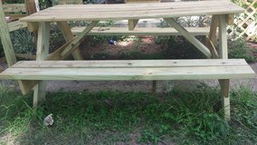 Picnic Tables For Sale 6 foot New in Dothan, Alabama