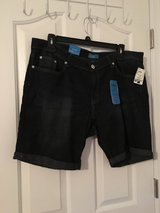 NWT Women's denim shorts in Camp Lejeune, North Carolina