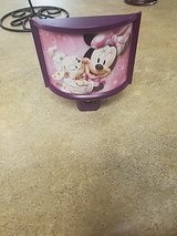 Minnie Mouse night light in Fort Drum, New York