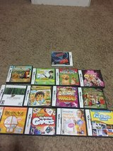 DS and 3DS games in Warner Robins, Georgia