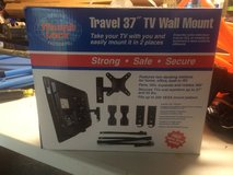 "Travel 37"" Wall Mount for RV in Warner Robins, Georgia"