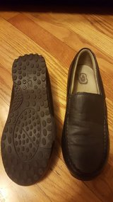 Boys size 4 Children's Place brand shoes WORN ONCE! in Joliet, Illinois