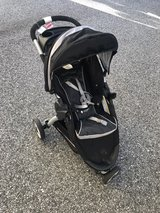 Graco Click Connect stroller in Okinawa, Japan