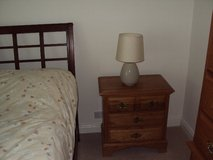 Bedside Lamps (Two) in Lakenheath, UK