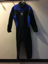 Child's Wetsuit - Size MD in Okinawa, Japan