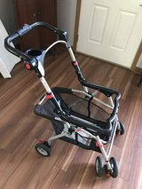 Stroller- Gracco snap n go in Naperville, Illinois