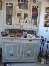 Shabby Chic Cabinet in Vacaville, California