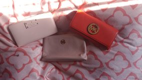 **MK WALLET, MAKEUP BAG, AND KATE SPADE WALLET** in Camp Pendleton, California