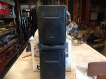aiawa bookshelf speakers in Alamogordo, New Mexico