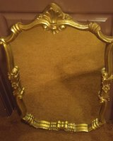 Beautiful Ornate  Vintage Mirror in Fort Campbell, Kentucky