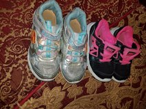 shoes nike size 8 and skechers size 12. in Camp Lejeune, North Carolina