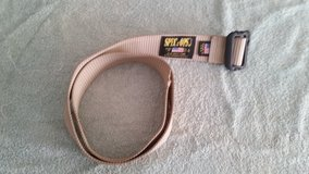 Spec-Ops mil belt Size: Small in Camp Lejeune, North Carolina