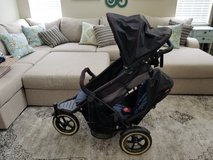 Phil & Ted Single and Double Stroller in Temecula, California