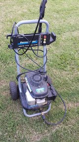 Pressure washer in Fort Campbell, Kentucky