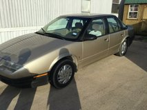 1996 Saturn S, Ac works, runs good in Baytown, Texas